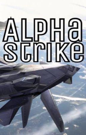 Alpha Strike by RayRae0