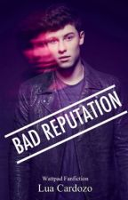 Bad Reputation || Shawn Mendes  by LuaCardozo