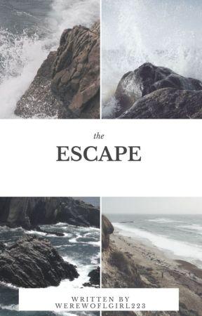The Escape by WerewolfGirl223