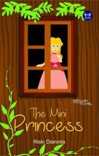 The Mini Princess by DiannitaRiski