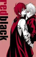 AKAKURO BOOK by TetsuLife