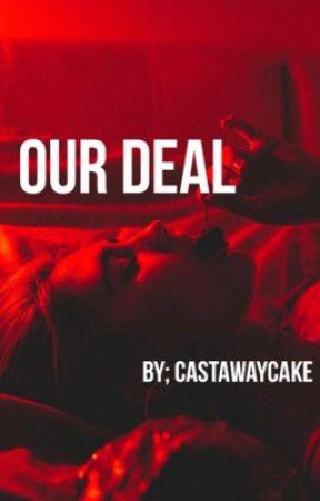 Our deal   sterek by castawaycake