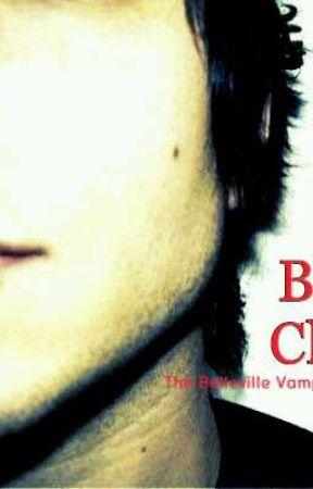 Bite Club (The Belleville Vampire Series book #10) by twilightobbsessed123