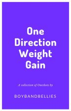 One Direction Weight Gain by BoyBandBellies