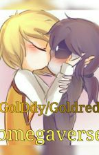 GolDdy/Goldred ~omegaverse~ by kitty165032