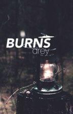Burns 》nh by -esthetics