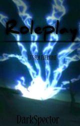 Roleplay Book by DarkSpector