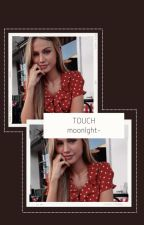 Touch • Daddario. ✓ by magnusbanes-
