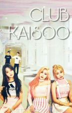 Club KaiSoo by PonyUnnier