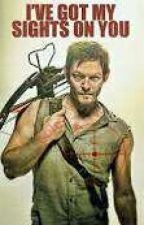 Daryl Dixon One Shots and Imagines by kisakitty1