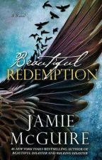Beautiful Redemption by gilbertbae