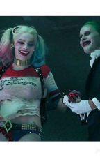 Te Amo Harley-Joker Y Harley- by HarleenQuinn23