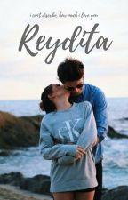 REYDITA by Argastory