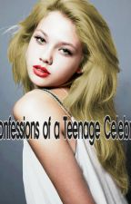 Confessions of a Teenage Celebrity by MakenzieBaines9