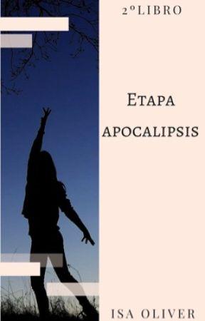 Etapa Apocalipsis  by Isa2288