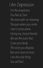 Poetry Instead Of Suicide by BestEver6090