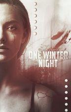 One Winter Night (on Hold) by AyeshaShariq
