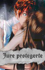 Jure Protegerte -Kentin- #1 by HappyRabbitsDeadS