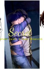 Secret [Kuroba Kaito & Kudo Shinichi] by ElizabethPuspitasari