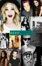 Good Times - One Direction Fanfic by TayCris