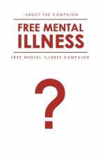 What Is #FreeMentalIllness? by freementalillnesswp