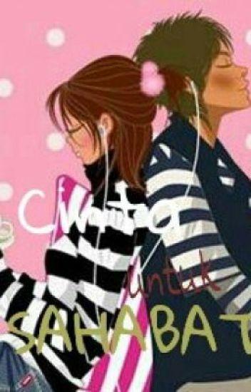 Cinta Untuk Sahabat