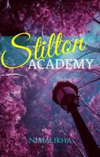 Stilton Academy:Academy of Charms and Abilities by 05carrie18