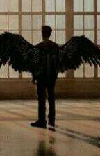 My angel 2 by cecyrayita
