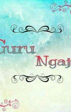 Guru Ngaji (Chatting Vkook) by andinjae