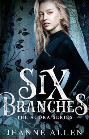 Six Branches by JeanneSunja