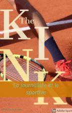 La journaliste et Le sportif 3  by sarahloveuse124