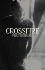 Crossfire [Gang Niall] by frickingirish