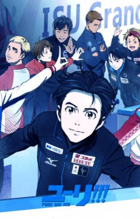 Yuri On Ice Rp! by Krazy_Fangirl