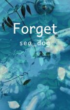 Forget//Max and Harvey by sea_dog