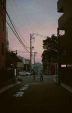 L♡DK  ― hunrene by shiraaayuki