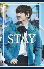 STAY || JUNGKOOK by Bellis23