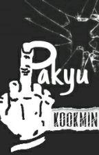 Pakyu [Kookmin] by wisterixas