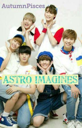 Astro Imagines by AutumnPisces