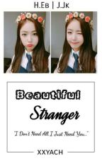 Beautiful Stranger [SinKook Fanfic] by xxyach
