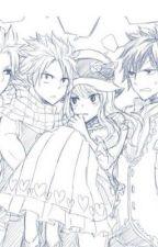 [ Fairy Tail] Thiếu em... sống thật vô nghĩa... by DBON72