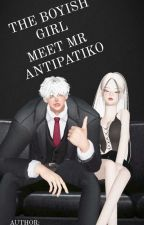 The Boyish Girl Meet Mr Badboy by shin_Silva