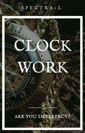 Clockwork by Spectra-L