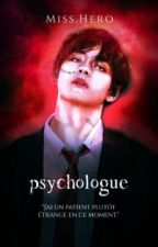 BTS | Psychologue W/Km.TeHyg by KamilyaHero