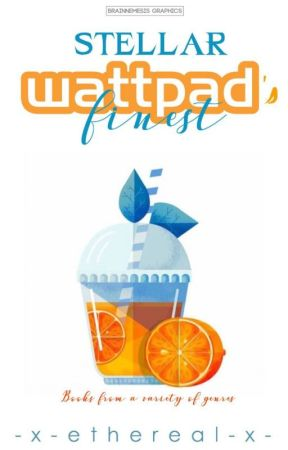 The Best Of Wattpad by -x-ethereal-x-