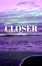Closer \\ Luke Hemmings by z25ayn