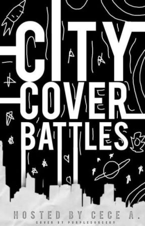 City Cover Battles by whiteflags330