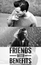 friends with benefits (L.S) by erebus_msr