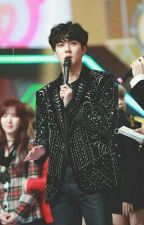 how long will i love you? // oh sehun by dawngoddess94
