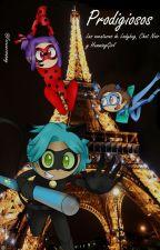 Prodigiosos: Las aventuras de Ladybug, Chat Noir y HummingGirl by Foreversonamy
