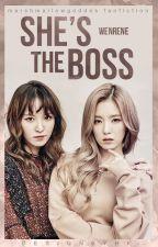 [Trans] [WenRene] [M] - She's The Boss by blackcat1004